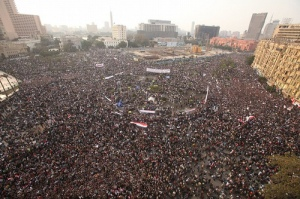 Egypt, Protests