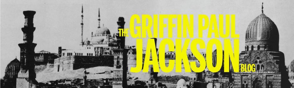 Griffin Paul Jackson